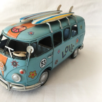 Metaal VW Bussies Gallery (1)