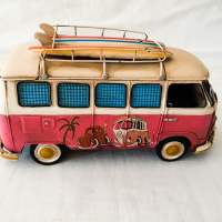 Metaal VW Bussies Gallery (3)