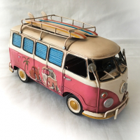 Metaal VW Bussies Gallery (4)