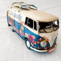 Metaal VW Bussies Gallery (7)