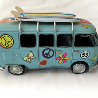 Metaal VW Bussies Gallery (9)
