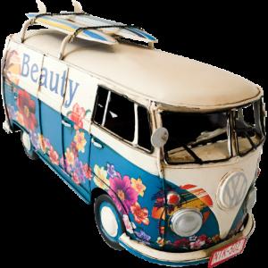 Metaal VW Bussie